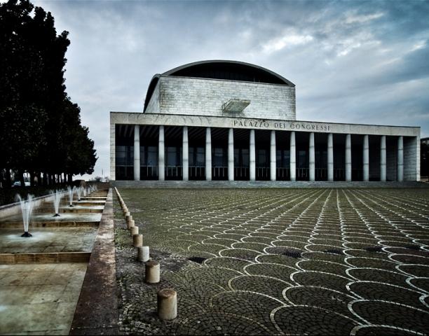 Awesome Centro Commerciale Le Terrazze Roma Ideas - Amazing Design ...