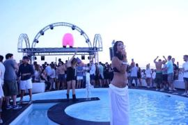 Foto Riva Beach Club Fregene
