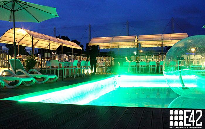 E42 roma discoteca e 42 roma eur discoteche roma - Piscina eur roma ...