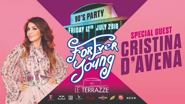 Le Terrazze Eur Roma Venerdì 12 Luglio 2019 Cristina D
