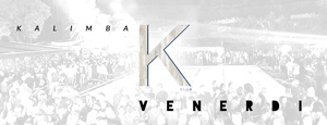 Kalimba Club Venerdì 24 Agosto 2018 - Luxury Pool Party