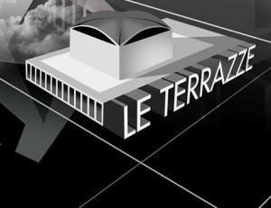 Le Terrazze Eur Roma Sabato 31 Agosto 2019 La Notte