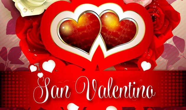Offerta San Valentino Riccione Hotel con spa